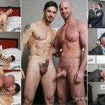 Videos porno gay com Executivos Dotados