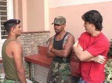 militares brasileiros