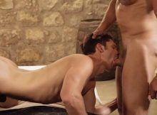 Vídeo porno francês
